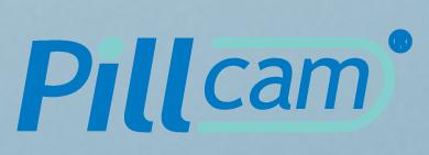 Pillcam logo