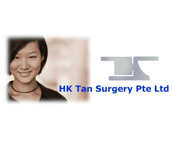 HK Tan Surgery Pte Ltd