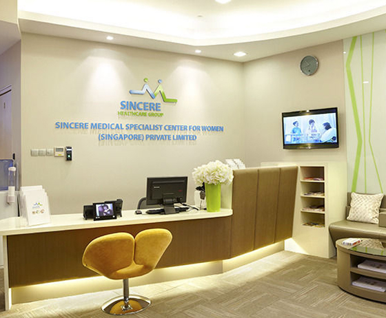 Sincere Medical Specialist Center for Women