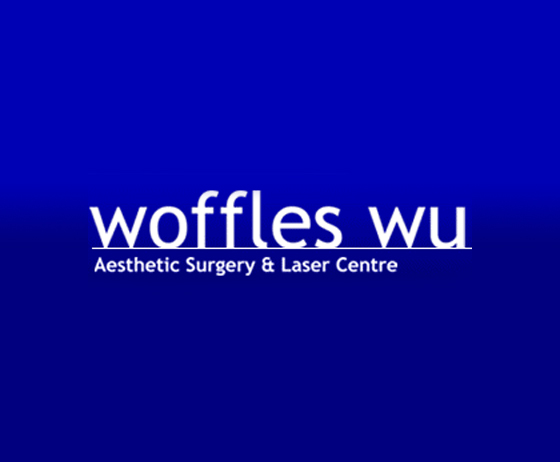 Woffles Wu Aesthetics Surgery & Laser Centre