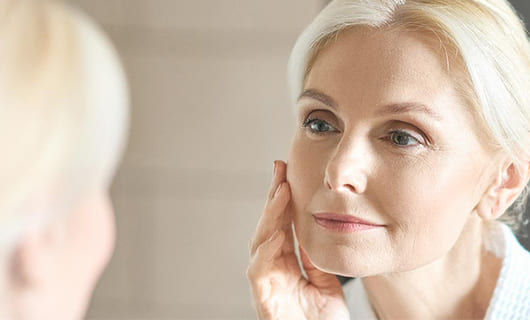 Reverse Skin Ageing With Halo Hybrid Fractional Lasers