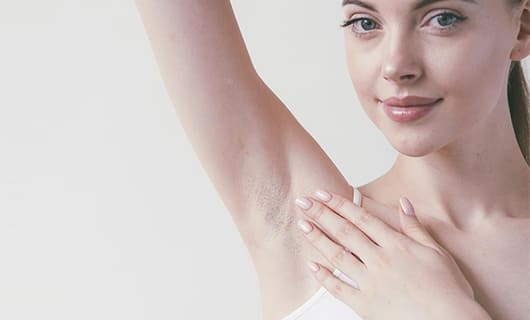 Causes Of Dark Underarms And Treating It With Starwalker Whitening Laser
